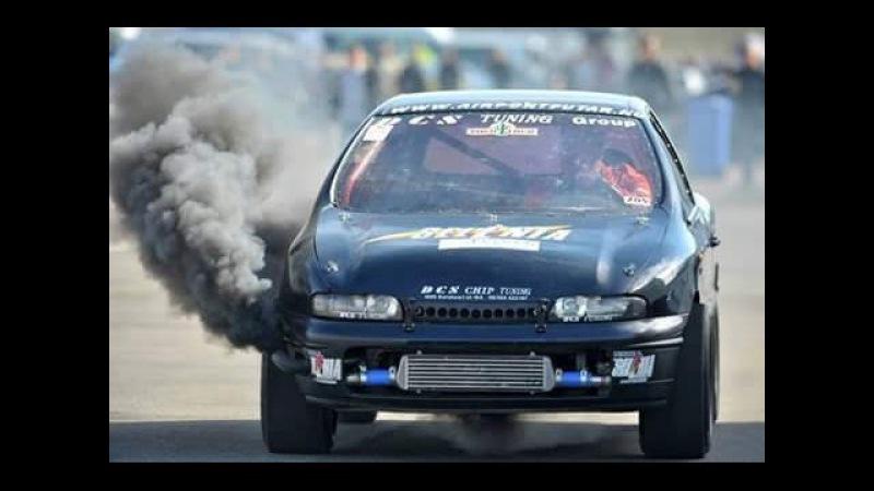 Fiat Alfa Lancia JTD Burnouts Popcorn rev limiters JTD Performance HatersTDI