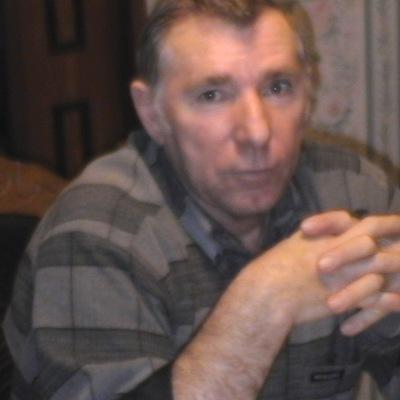 Виктор Гребенюк, 15 февраля , Пятигорск, id199520657