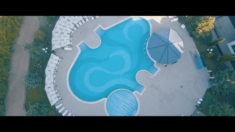 Курортный комплекс Aquamarine ResortSPA