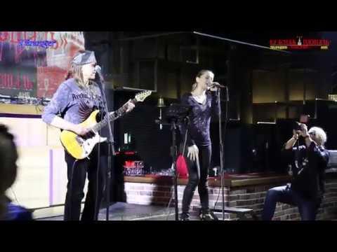 Александр Чижик project - I Love Rock 'N Roll (cover The Arrows Joan Jett)