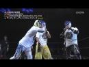 FUJITA, MAZADA, NOSAWA Rongai c vs. Alejandro, Andy Wu, El Hijo del Pantera WRESTLE-1 - Pro-Wrestling Love 2018 in Yokohama