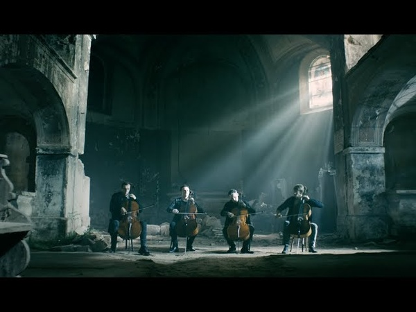 The Phantom of the Opera Prague Cello Quartet Official video