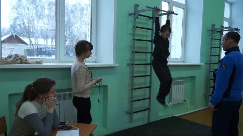 Калинин Вениамин Борисович 4 Б (2 место)