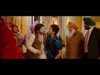Индийские клиппы под украинскую  музыку с эфектами на упад. Смотрите и смейтесь!