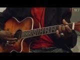 KXT In-Studio Performance - Smokin' Joe Kubek &amp Bnois King