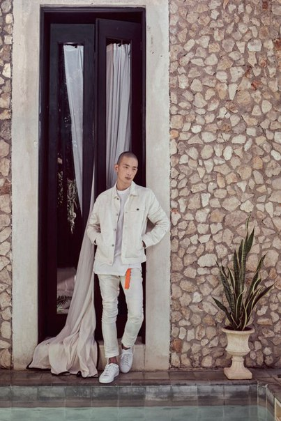 John Elliott's 2017 Spring/Summer Collection Is Refined Menswear With