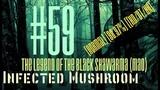 Osu! Infected Mushroom - The Legend of the Black Shawarma (Mao) Normal 98.97 HDDTHR #59