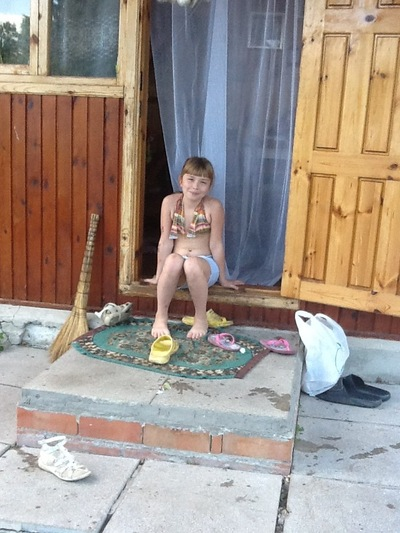 Полина Беляева, 9 октября , Тюмень, id165574820