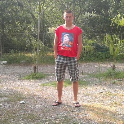 Сергей Тимофеев, id59919674