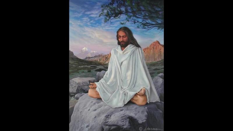 16. ЕВАНГЕЛИЕ мира от ЕССЕЕВ (Мясо и Законы Моисея).mp4