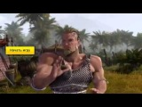 PANZAR Панзар   Самая крутая онлайн игра! Прокачай своего персонажа!
