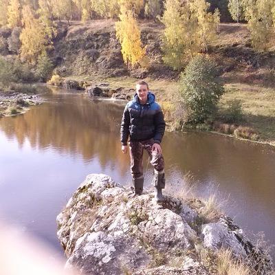Сергей Плотников, 16 ноября 1990, Екатеринбург, id44155804