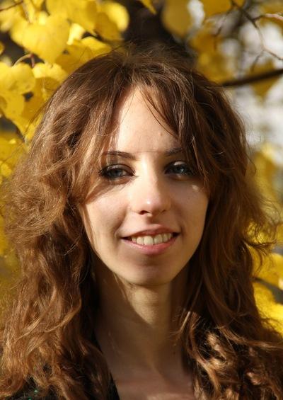 Александра Тарновецкая, 30 января 1989, Ульяновск, id32897891