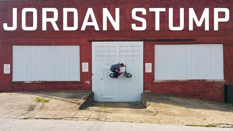 Jordan Stump - PROPERxWORD insidebmx