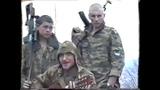 На Каспийск.Песня под гитару. 77 ОГБМП 1200 ОРБ в/ч 20339.Чечня 2003 год
