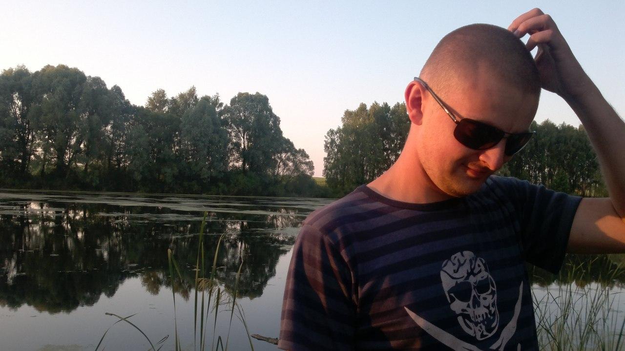 Игорь Кравченко, Чернигов - фото №2