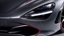 McLaren 720S Stealth 2019