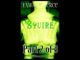 Squire (Protector of the Small #3) by Tamora Pierce Audiobook Full Part 2 of 3