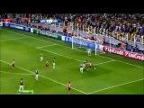 Fenerbahce 0-3 Arsenal