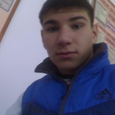 Віталя Зданевич, 5 ноября 1996, Луганск, id198296745