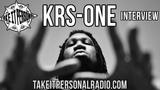 KRS-One - Take It Personal