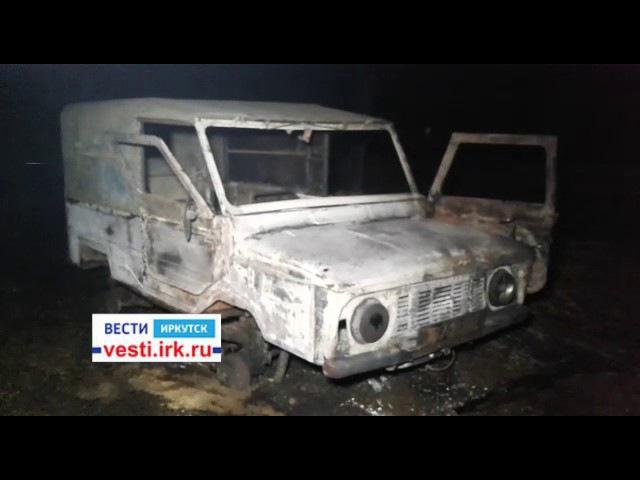Десятки жителей поселка Юрты Тайшетского района остались без крыши над головой