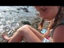 море...безумно жаркий день