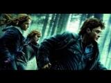 Финал/Затем Гарри Поттер и Засекреченный Бункер С Конфетками