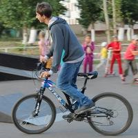 Андрей Бузаев