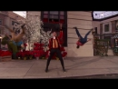 The Greatest Showman. «Come Alive» исполнители: Зендая, Хью Джекман, Кила Сетл, Дэниел Эверидж,