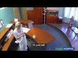 NEW FAKEHOSPITAL Fake Hospital SPY CAM