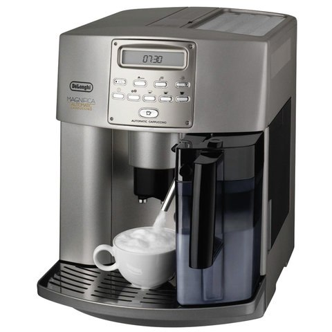 Рейтинг лучших автоматических кофемашин для зерен. Как выбрать автоматическую зерновую кофемашину.