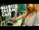 HYPEBEAST CAFE AND ICE CREAM BAR IN NYC: Make It Happen Ep. 1 Fung Bros