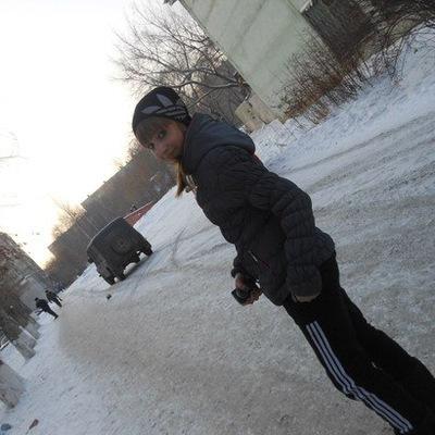 Юлия Заикина, 19 ноября , Барнаул, id191470245
