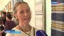 В Архангельске дали старт культурной программе Маргаритинской ярмарки выставкой Мастер года