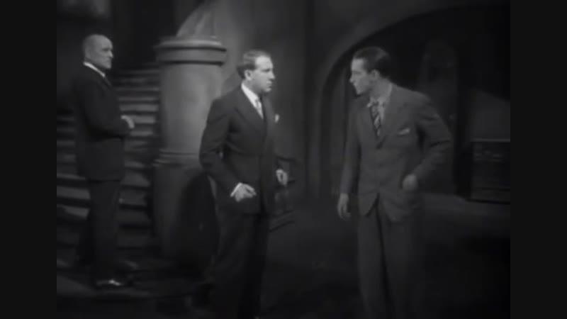 Le mystère de la chambre jaune (1930) Fr