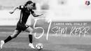Sam Kerr's 51 NWSL Goals