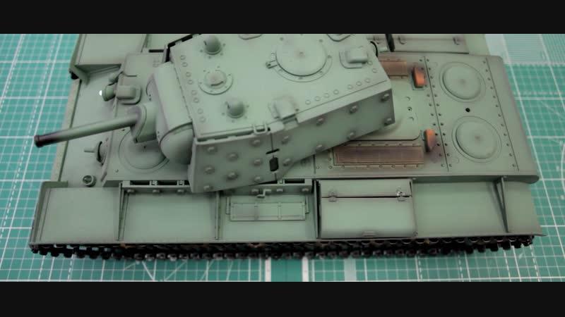 KV-1 пневмо
