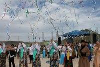 V Международный этнокультурный фестиваль Ёрдынские игры-2015