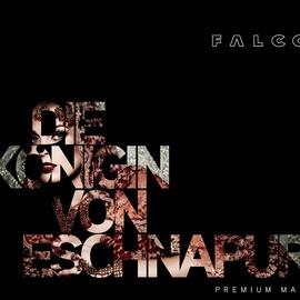 Falco альбом Die Königin von Eschnapur