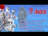 ZOOBE зайка Самое Лучшее Поздравление с 9 МАЯ День Победы