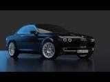 BMW CS Vintage Concept HQ