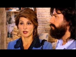 Кино про любовь - «Мое большое греческое лето»