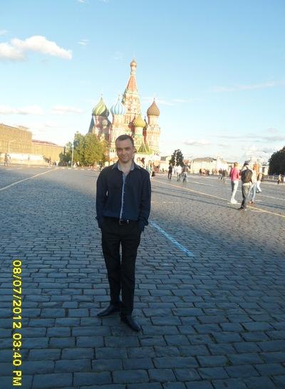 Александр Алексеев, 2 мая 1985, Екатеринбург, id165240426