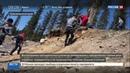 Новости на Россия 24 • Кадеты президентского училища Кызыла впервые прошли курс боевой подготовки в Саянах