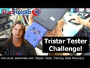 Testing the Tristar Tester Does it beat old fashioned diagnosis