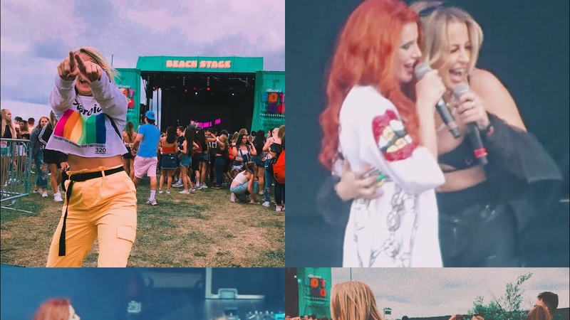 BILLBOARD HOT100 FESTIVAL (Bella Thorne, Tana Mongeau, Lil Xan, BHAD BHABIE and more)