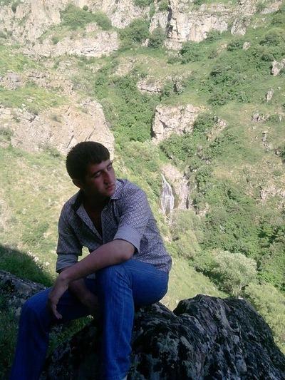 Нарек Саратикян, 15 сентября 1988, Калининград, id2866529