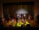18 05 2018г фрагмент с юбилейного концерта анс танца Шахтёрский огонёк 55