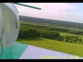 Полёты моей самодельной р/у Л-39 на сложный пилотаж